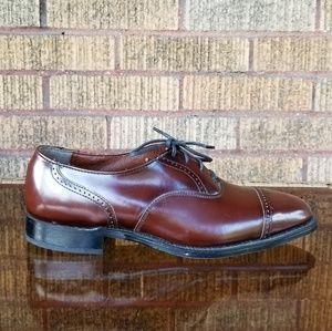 Nunn Bush Shoes - Nunn Bush Sparta Cap Toe Oxford